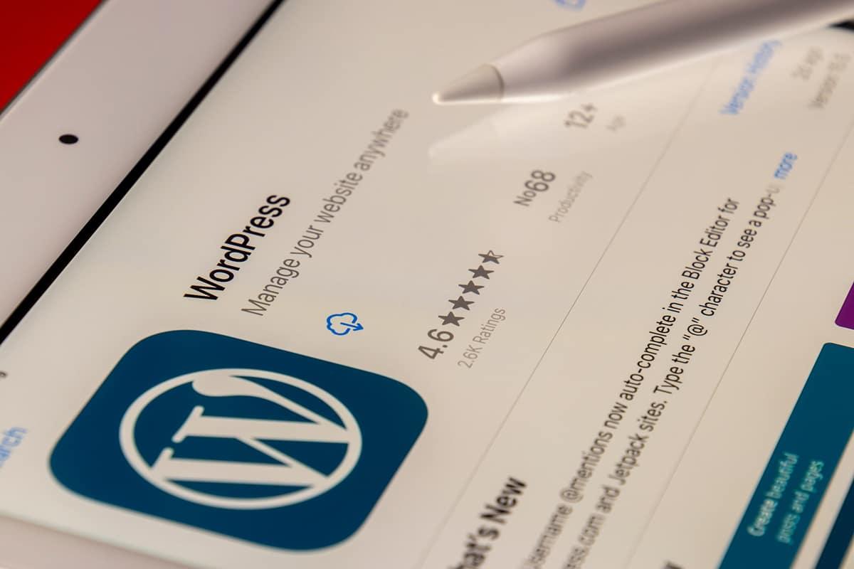 My Wordpress site is slow